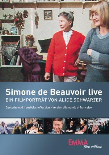 Simone de Beauvoir live