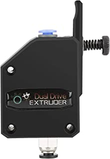 Redrex Dual Drive Bowden Extruder High Performance Upgrading Parts for CR10,Ender 3 Series and Other DIY 3D Printers