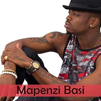 Mapenzi Basi