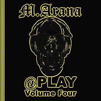 @Play, Vol. 4