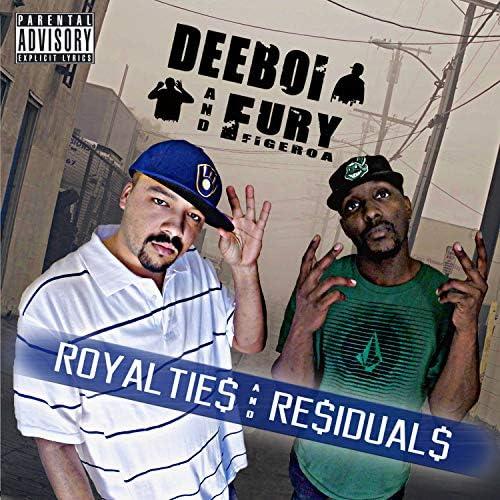 DeeBoi & Fury Figeroa