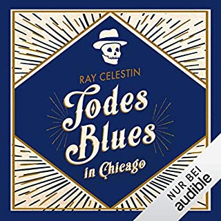 Todesblues in Chicago Titelbild