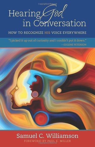 Image OfHearing God In Conversation: How To Recognize His Voice Everywhere