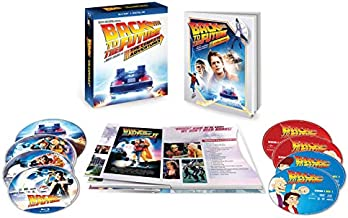 Back to the Future: The Complete Adventures [Blu-ray]