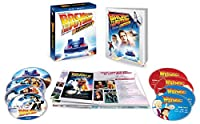 Back to the Future: The Complete Adventures [DVD] [Import]