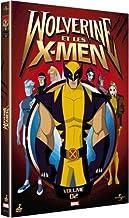 Wolverine et les X-Men - Volume 02 [Francia] [DVD]