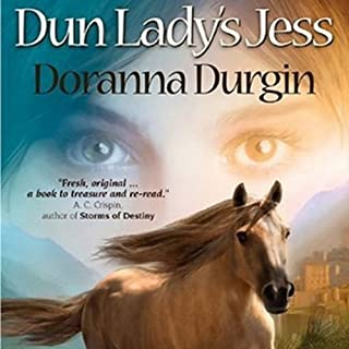 Dun Lady's Jess cover art