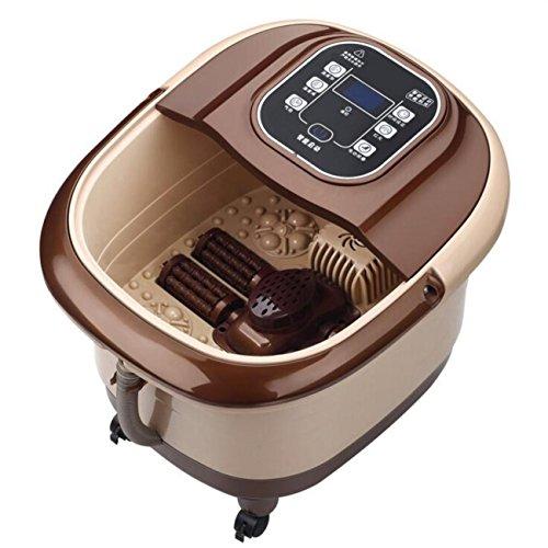 El masaje del pie del rodillo de hidromasaje Calefacción eléctrica...