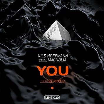 You (The Remixes)