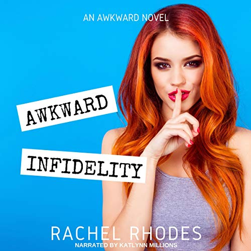 Awkward Infidelity  By  cover art