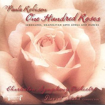 One Hundred Roses