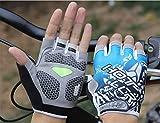 Avril Tian Atmungsaktiv Ultralight Gewicht Lifting Sport Handschuhe, Trainings Gym Handschuhe...