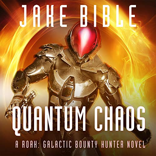 Quantum Chaos cover art
