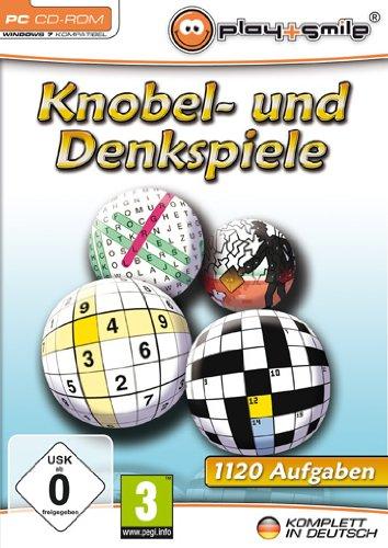 Knobel - & Denkspiele - [PC]