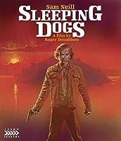 Sleeping Dogs [Blu-ray]
