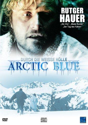 Arctic blue - Durch die Weiße Hölle