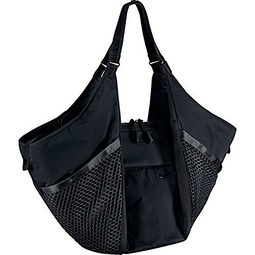 Nike Unisex Victory Yoga Sling Black/Silver One Size