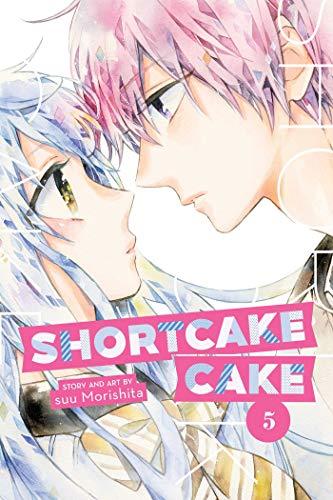 Shortcake Cake, Vol. 5 (5)