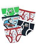 Thomas & Friends biancheria intima per bimbo 2-3 anni (pacchetto di 5) Multicolore