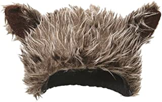 Jacobson Hat Company Men's Wolf Hat