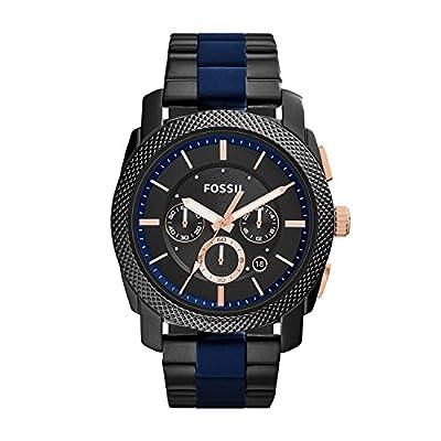 Fossil Herren-Uhr FS5164 zum Angebotspreis.