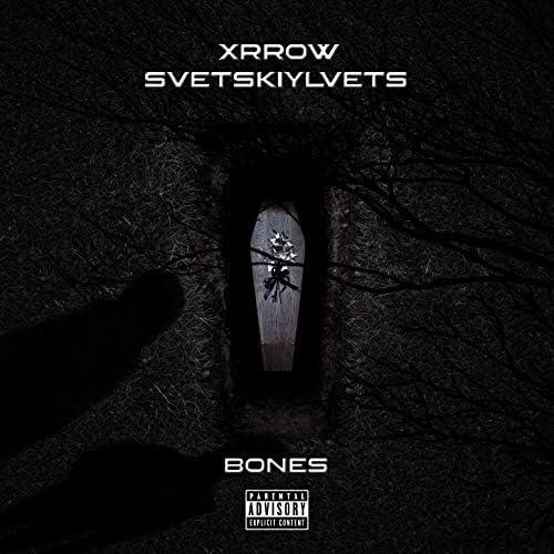 XRROW & SvetskiyLvets