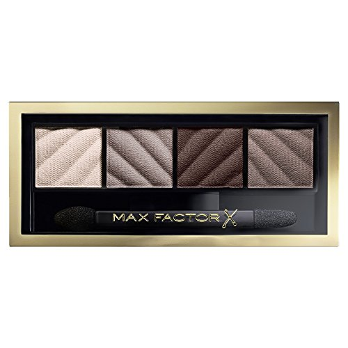 Max Factor Smokey Eye Dramakit Onyx 30, Eyeshadow-Set für den klassischen Look, 30 g