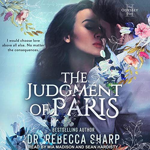 The Judgment of Paris cover art