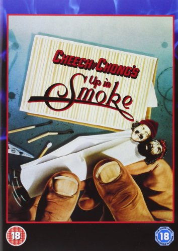 Cheech & Chong Up In Smoke [DVD] (2002) Cheech Marin; Tommy Chong