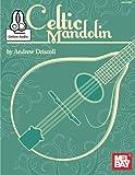 Celtic Mandolin Book & Online Audio