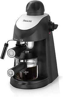 Saachi Espresso, Cappuccino & Cafe Latte Maker