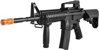 LT-04B SOPMOD M4 AEG METAL GEAR (Black LT-04B)