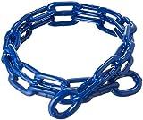 Greenfield Anchor Lead Chain 5/16' X5'R.Blue