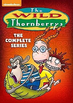 Best the wild thornberrys dvd Reviews