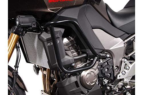 SW-MOTECH Sturzbügel, Schwarz für Kawasaki Versys 1000 (12-14)