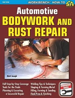 classic car restoration body work