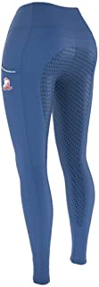 The Mane Range Horse Riding Clothes for Equestrian Women and Girls. Horseback jodphurs Silicon