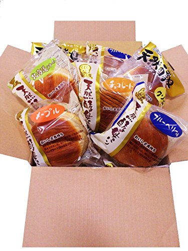 デイプラス 天然酵母パン ミックス 12入り