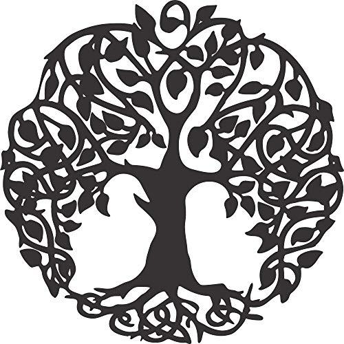 AJD Designs Tree Of Life Metal Wall Art Metal art