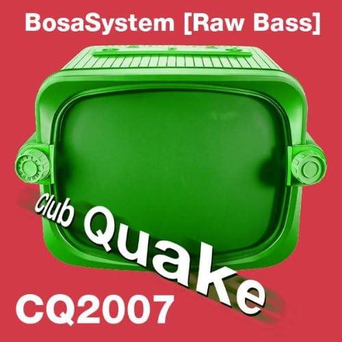 Raw Bass Sam Punk Main Club Mix product image