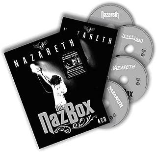 nazareth music store