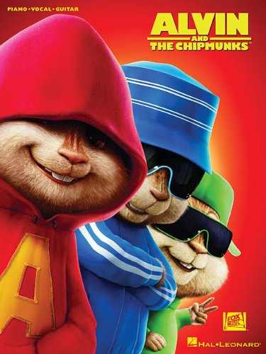 Alvin and the Chipmunks: Paino, Vocal , Guitar