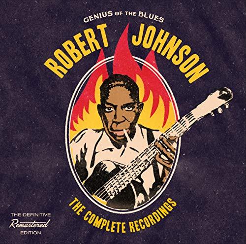 Robert Johnson: The Complete Recordings (Audio CD)
