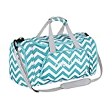 MOSISO Water Resistant Gym Sports Dance Travel Weekender Duffel Bag