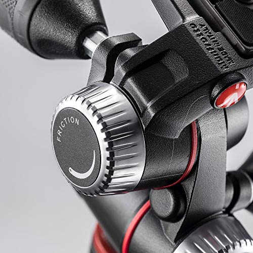 Manfrotto MHXPRO-3W - 7