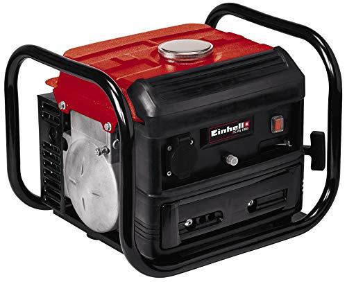Einhell 4152530 Generador Electrico TC-PG 1000 con Sistema A