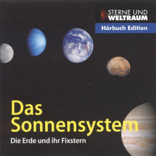 Das Sonnensystem. Planeten, Monde und Plutoiden Titelbild