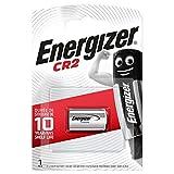 Energizer Ultimate Lithium - Blister de 1 pila Ultimate Lithium CR2