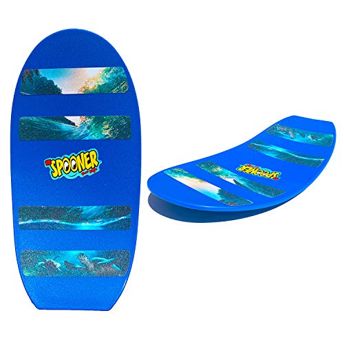 Spooner Boards Freestyle - Blue