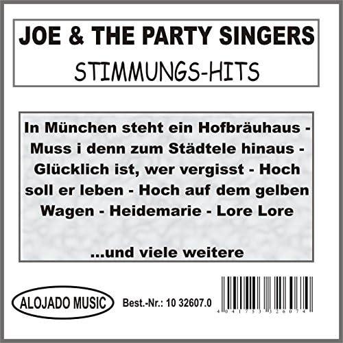 Joe & The Party Singers